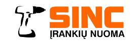 sinc-rentalis-uab-logotipas